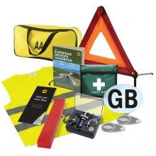 AA European Travel Kit [AA6318]