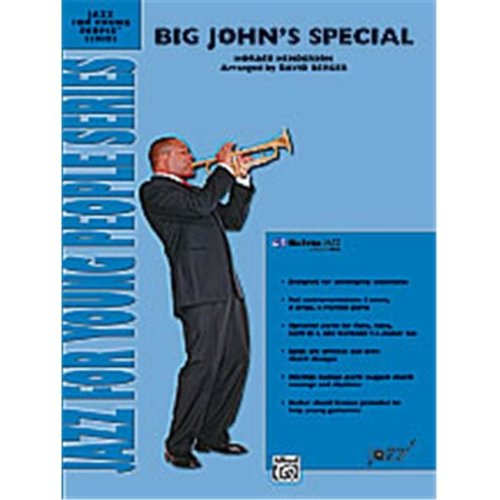 Alfred 00-29818 BIG JOHNS SPECIAL-JJP