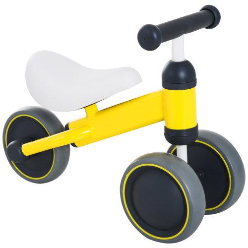 Kids Baby Toddler Trike 3 Wheel Ride-on Cycle for Balance Training Toddler