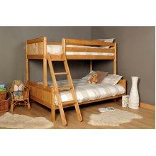 Islington Triple Wooden Bunk Bed