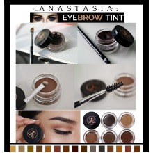 Anastasia Beverly Hills Dipbrow Pomade & Angled Duo Brush Dark Brown