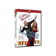 Fighting Temptations - DVD - Used