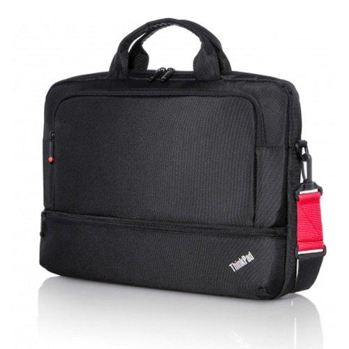 """Lenovo Essential 15.6"""" Notebook briefcase Black"""