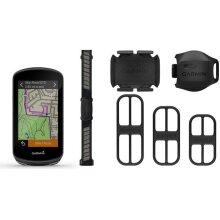 Garmin: Edge 1030 Plus GPS enabled computer - performance bundle