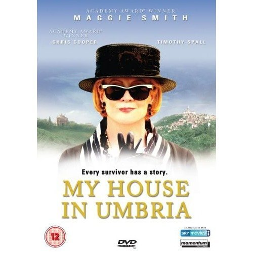 My House In Umbria DVD [2005]