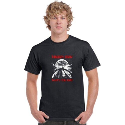 Tubeway Army That's Too Bad T Shirt