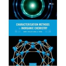 Characterisation Methods in Inorganic Chemistry - Used