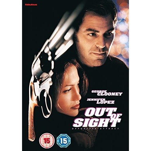 Out Of Sight DVD [2016]