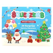 Squeezems Advent Calendar