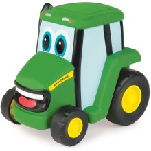 Tomy John Deere Push & Roll Johnny Tractor (42925)