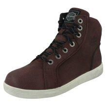 Mens Harley Davidson Ankle Boots Putnam CE