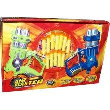 Air Blasters Twin Pack