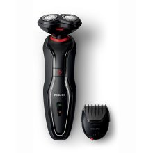 Philips S720/17 Men's All-in-1 Cordless Rotary Shaver & Beard Trimmer