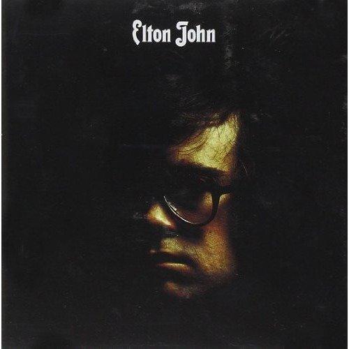 Elton John - Elton John [CD]