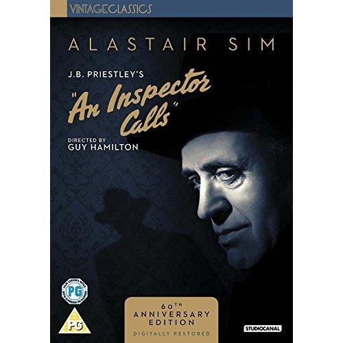 An Inspector Calls - Anniversary Edition DVD [2014]
