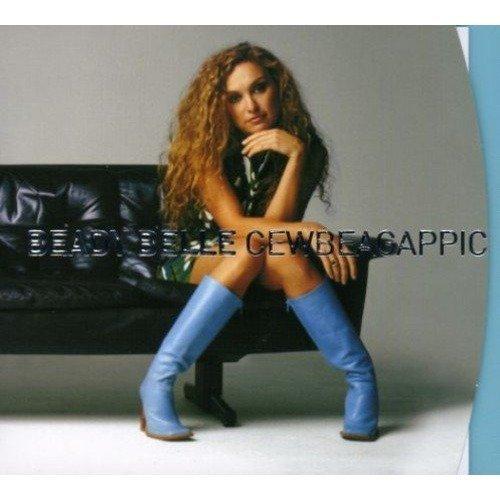 Beady Belle - Cewbeagappic [CD]
