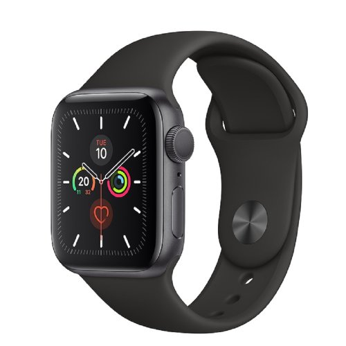 Apple Watch Series 5 MWV82 Space Grey - 40mm
