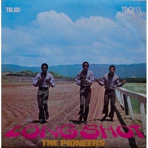 The Pioneers - Long Shot [CD]