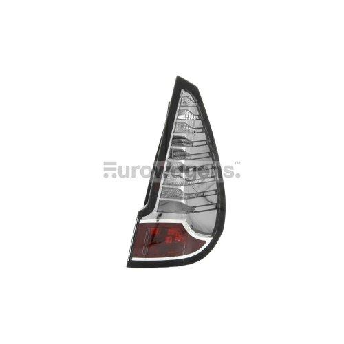 Reverse Light Vauxhall Meriva 2003-On Valeo Rear Lamp Right O//S Driver Side