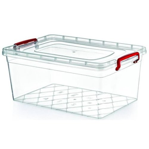 20 Ltr Maxi Storage Box No 6 Can Be Used In Bedroom Storage On Onbuy