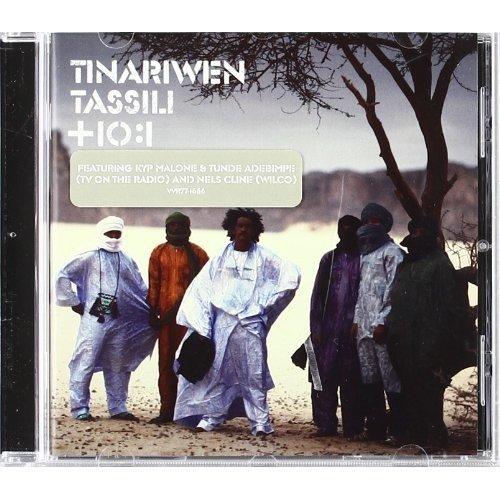 Tinariwen - Tassili [CD]