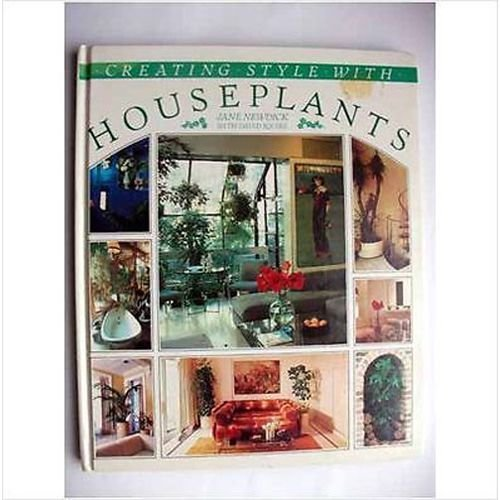 Creating Style with House Plants - Used