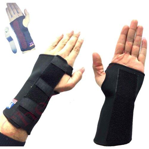 Neoprene Wrist Brace Support for Carpal Tunnel Arthritis Sprains Strains Pain