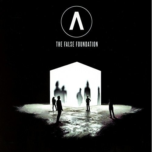 Archive - the False Foundation [CD]