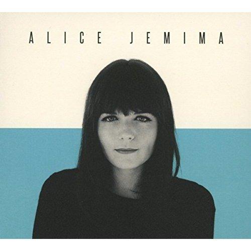Alice Jemima - Alice Jemima [CD]