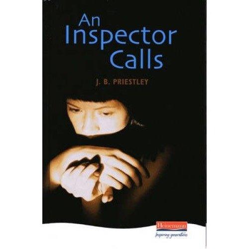 J. B. Priestley - An Inspector Calls   Play