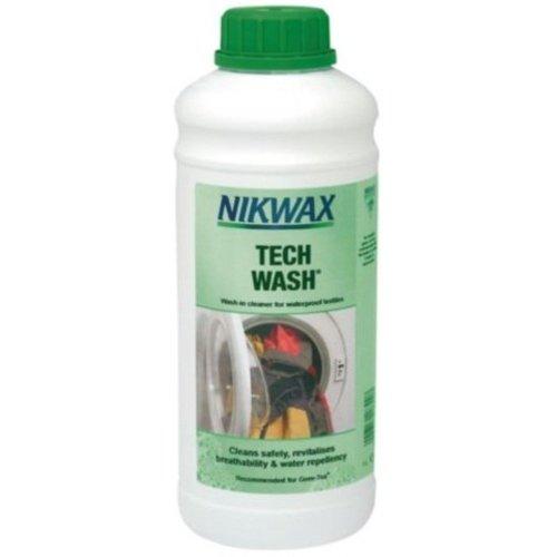 Nikwax Tech Wash Textile Cleaner (1 Litre)