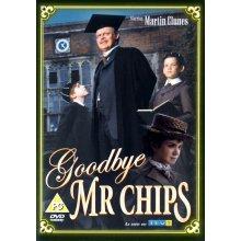 Goodbye Mr Chips - Used
