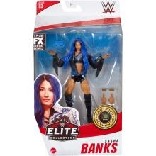 WWE Elite - Series 83 - Sasha Banks