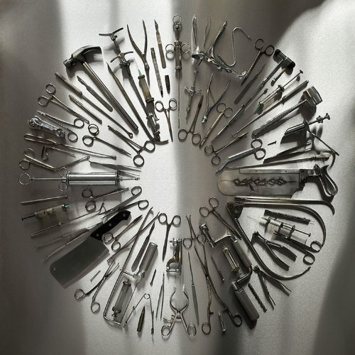 Carcass - Surgical Steel [CD]