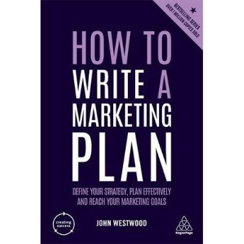 How to Write a Marketing Plan