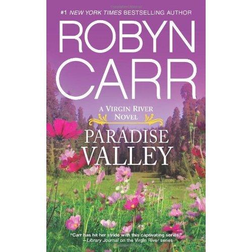 Paradise Valley (Virgin River Novels)