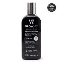 Watermans Grow Me Hair Growth Shampoo   Hair Thickening Shampoo