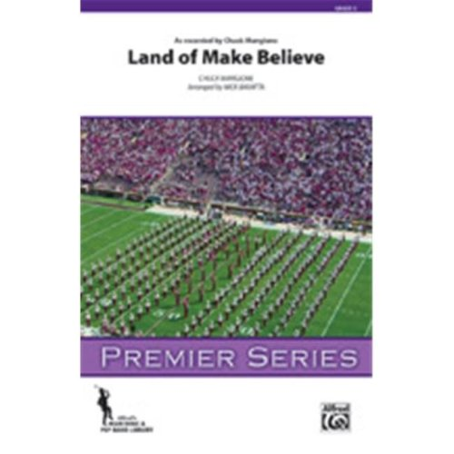 Alfred 00-38567 LAND OF MAKE BELIEVE-PSM