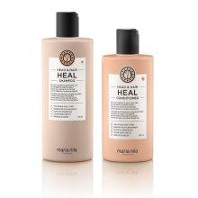 Maria Nila Head & Heal Shampoo Conditioner Set