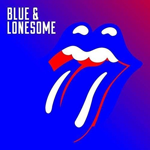 The Rolling Stones - Blue and Lonesome (cd)