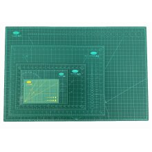 Cardy's Cutting Mat's A1 A2 A3 A4 and A5