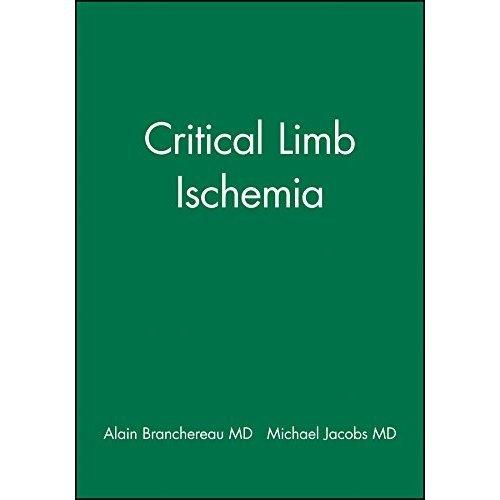Critical Limb Ischemia (European Vascular Course)