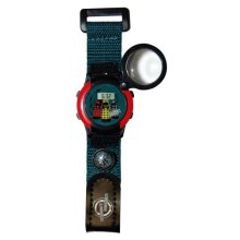 Doctor Who Magnifying Watch & Compass Action Figure