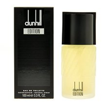 Dunhill Edition Eau de Toilette Spray 100ml