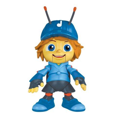 "Hijinx Toys Beat Bugs Singing Jay 6"" Toy Figure"