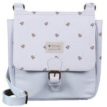 Wrendale Designs Satchel Bag - Flight of the Bumblebee