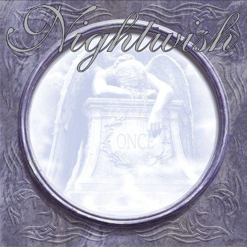 Nightwish - Once [CD]
