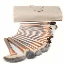 18pc TTRWIN Synthetic Makeup Brush Set