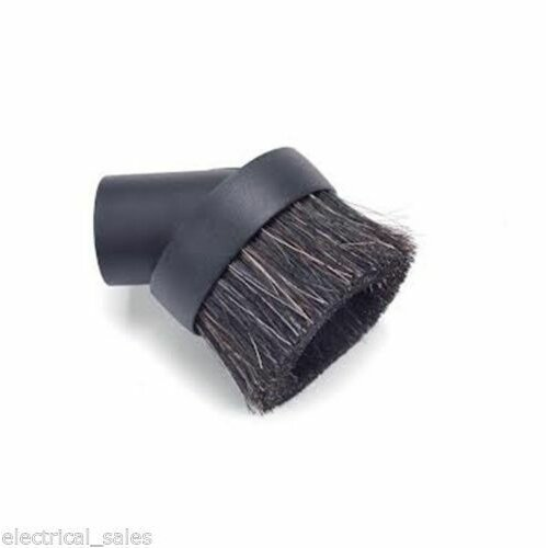 32mm Fits Numatic Henry Vax Electrolux Vacuum Cleaner Hoover Soft Dusting Brush