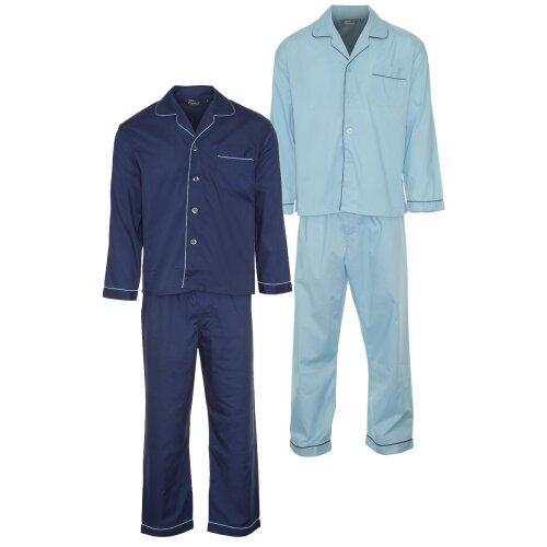 Champion Oxford Pyjamas